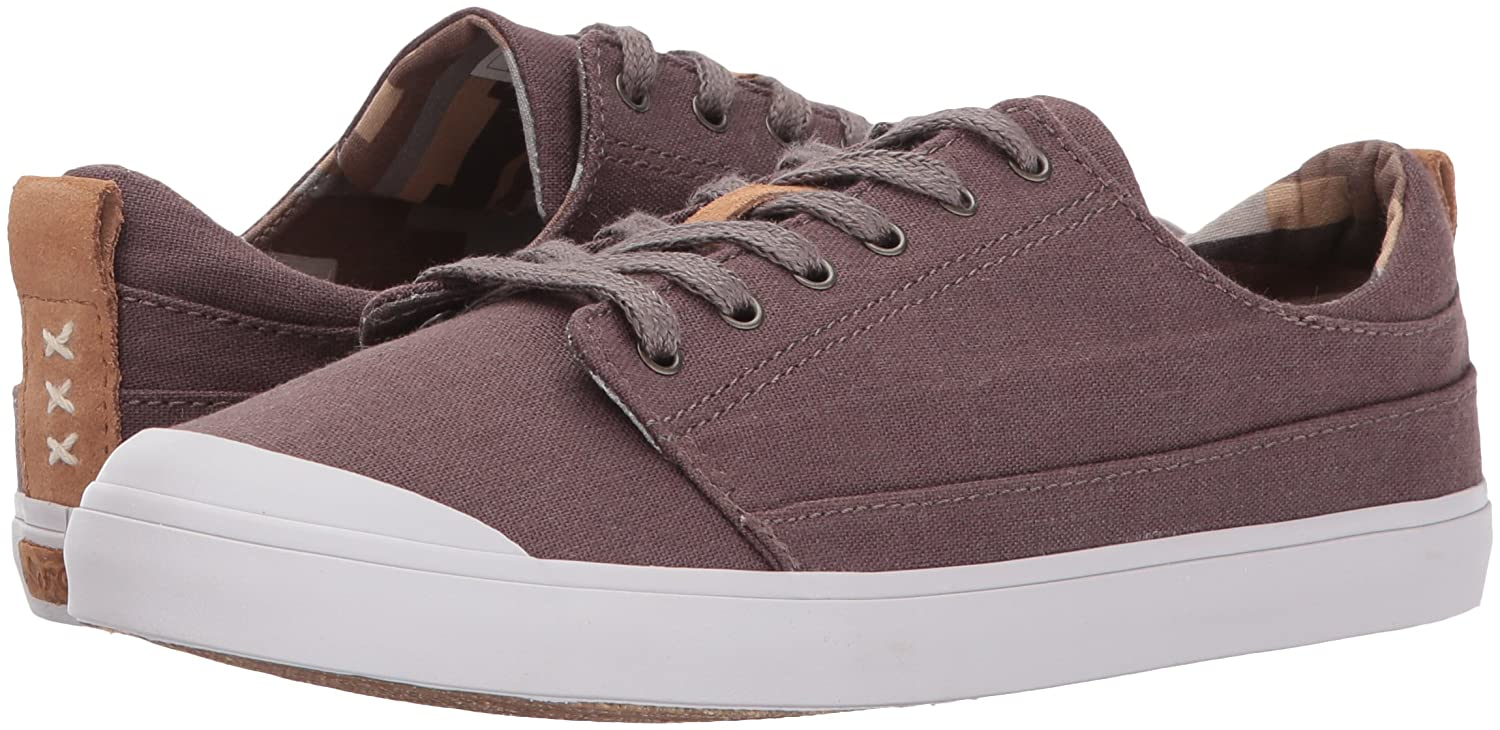 Reef Damens's Girls Walled Niedrig Niedrig Walled Fashion Sneaker - d067f1