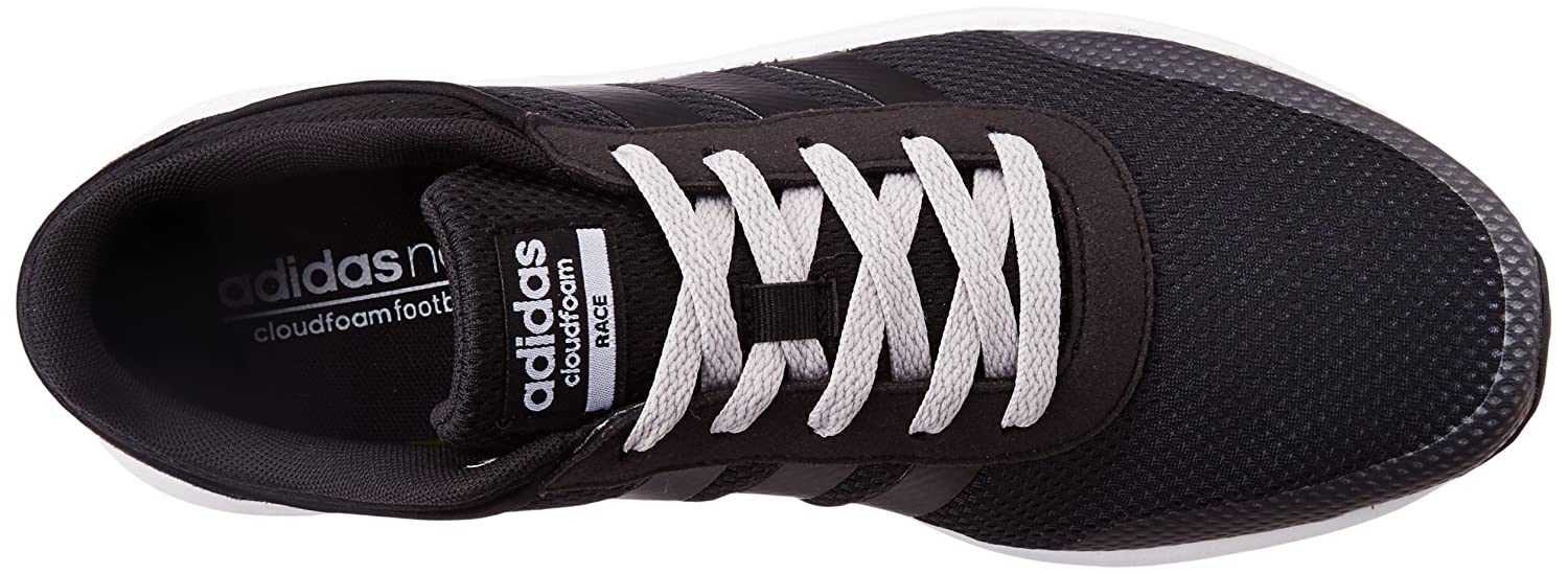 adidas neo Men's Cloudfoam Race Sneakers: Buy Online at Low Prices in India  - Amazon.in