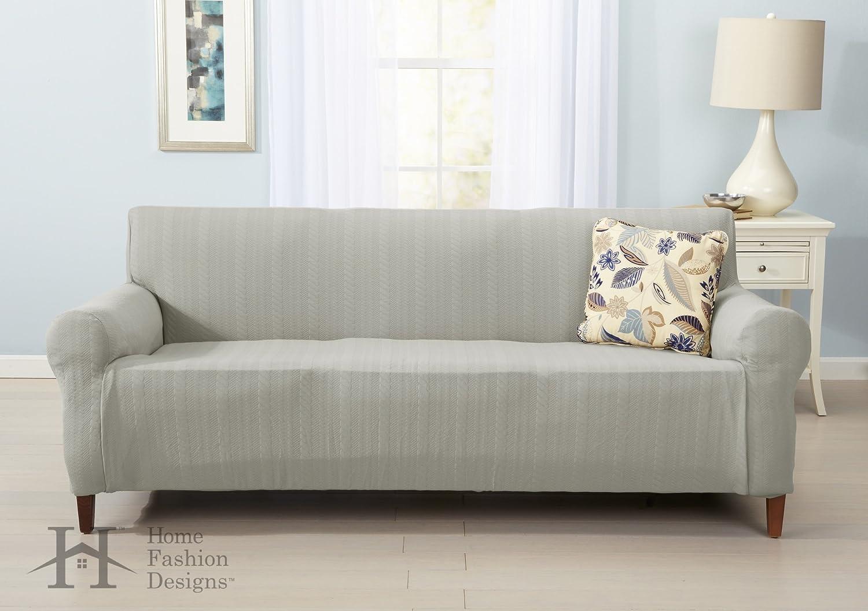 Amazon.com: Home Fashion Designs Form Fit, Slip Resistant, Stylish ...