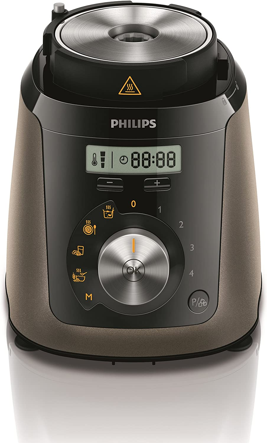 Philips Avance Collection HR2199/00 - Licuadora (2 L, 32000 RPM ...
