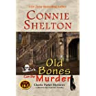 Old Bones Can Be Murder: Charlie Parker Mysteries: A Between-the-Numbers Novella