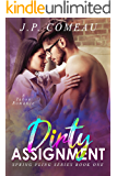 Dirty Assignment: A Taboo Romance (Spring Fling Series Book 1)