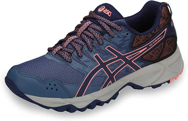 Gel-Sonoma 3 Trail Running Shoes