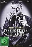John Wayne - Terror Reiter Der Nacht