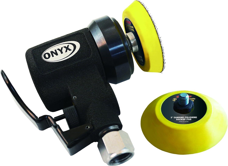 Astro 320 0.4 hp Velcro ONYX Micro Sander