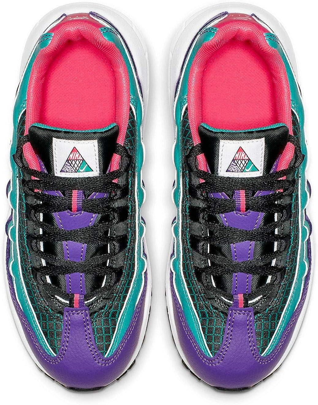 Nike Air Max 95 Now Kids Big Kids Bq7219-300 Size 1