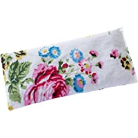 Scented Bliss Eye Pillow - Lavender & Flax Seed Aromatherapy (Bloom)