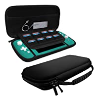 Deals on amCase Carrying Case for Nintendo Switch Lite