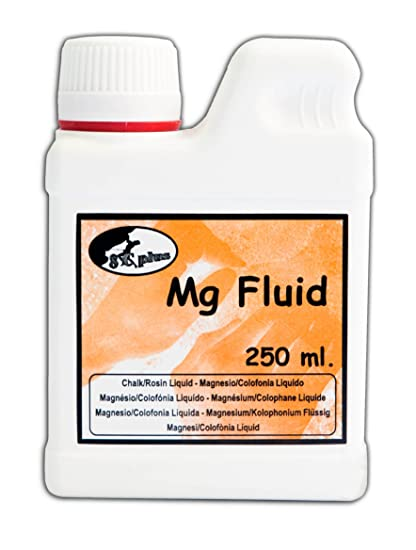 8cplus EMF0250 Magnesio liquido, Blanco, Única