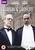 Charters and Caldicott: The Complete Series [DVD]