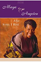 And Still I Rise: A Book of Poems Hardcover