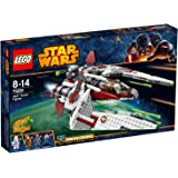 LEGO Star Wars - 75051 - Jeu De Construction - Jedi Scout Fighter