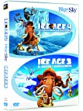 Ice Age 4 + Ice Age 3 [DVD]