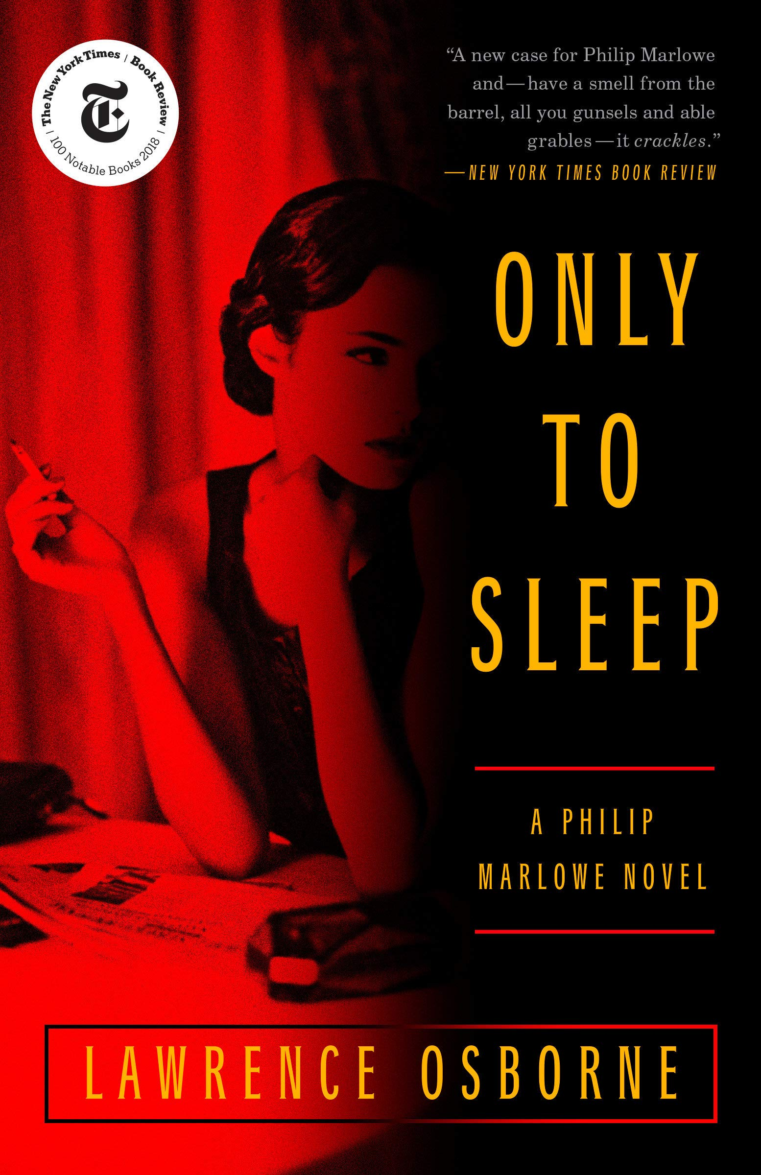 Top 10 Best only to sleep lawrence osborne Reviews