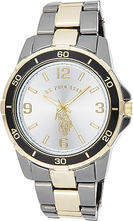 Reloj - U.S. Polo Assn. - para - USC80298: Amazon.es: Relojes