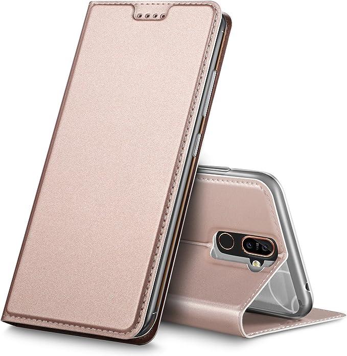 Galaxy J5 Coque 2018, Kugi Coque Samsung Galaxy J5 2018, ultraplat ...