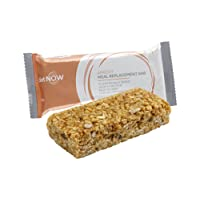 Diet Now - Meal Replacement Bars | High Protein and Fibre Enriched with Vitamins | Very Low Calorie Diet - 12 Pack - Mixed Flavours
