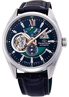 546d9ed32e [オリエントスター] ORIENT STAR モダンスケルトン モデル 機械式 腕時計 RK-DK0002L