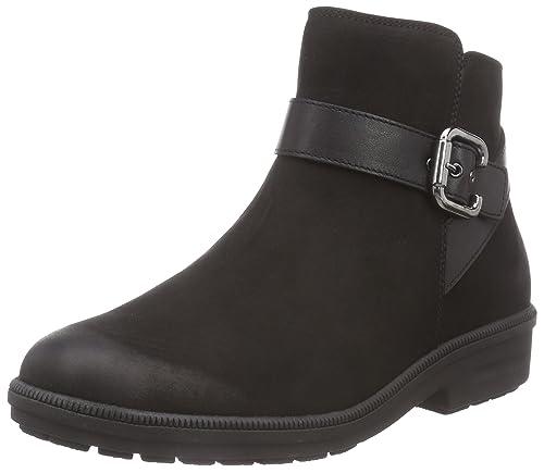 Schuhwerk gut aus x beste Auswahl an Ganter KATHY Weite K Damen Stiefeletten
