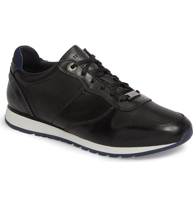 [テッドベーカー] メンズ スニーカー Ted Baker London Shindl Sneaker (Men) [並行輸入品] B07DRF2W5K