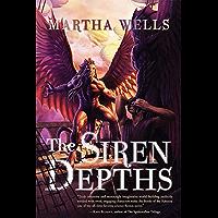The Siren Depths (The Books of the Raksura Book 3) (English Edition)