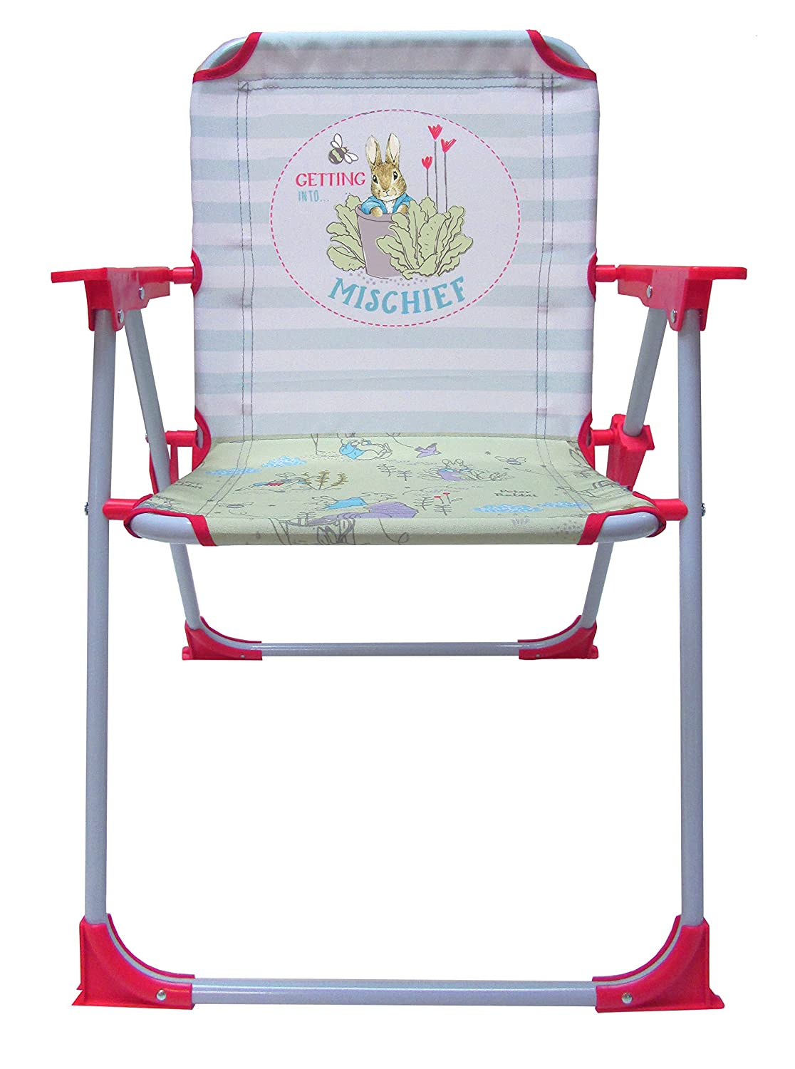 Beatrix Potter Folding Chair Sand Toys and Accessories