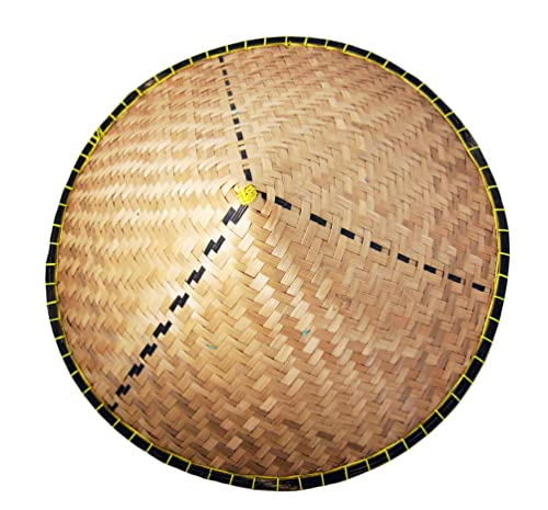 VIETNAMITA Tradicional CÓNICO Coolie Sombrero - CHINOS Granjero Disfraz  ACCESSORIE  Amazon.es  Zapatos y complementos 399796bcfad