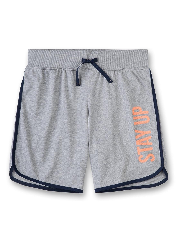 Sanetta Boy's Pants Short Pyjama Bottoms