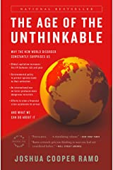 The Age of the Unthinkable: Why the New World Disorder Constantly Surprises Us And What We Can Do About It (English Edition) eBook Kindle