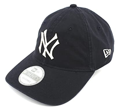 ecf63ef813c Image Unavailable. Image not available for. Colour  NEW ERA - 9TWENTY CAP.  COOP TEAM NEW YORK YANKEES.