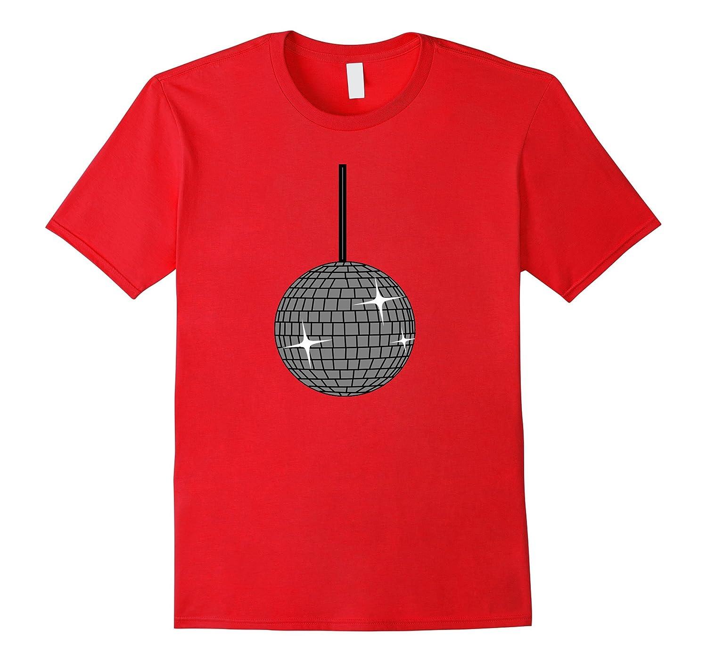 Disco Ball T Shirt Pl Polozatee