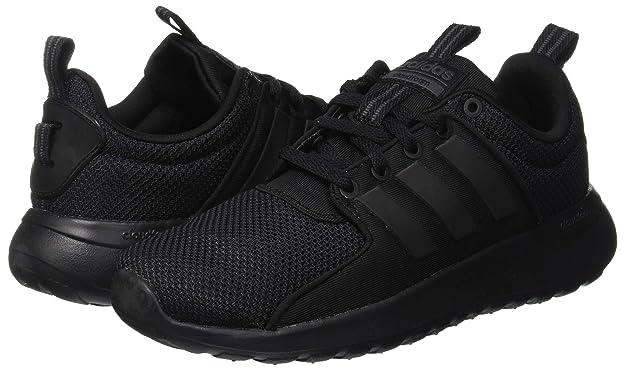 Deporte Cf Racer Adulto Adidas Unisex De Lite Negro Zapatillas qTwSx1FX