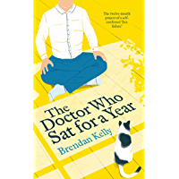 The Doctor Who Sat for a Year: The twelve-month project of a self-confessed 'Zen failure'