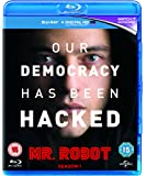 Mr. Robot - Season 1 [Blu-ray] [2015]