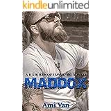Maddox: A Motorcycle Club Romance (Knights of Havoc MC Book 2)