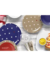 Amazon Com Dinnerware Sets Home Amp Kitchen