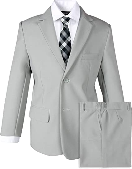 Spring Notion Boys Formal 4-Piece Set