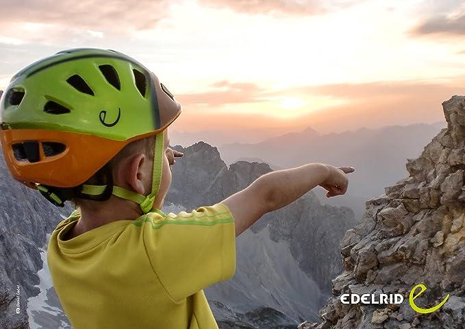 Elliotst Klettergurt Donald Für Kinder : Edelrid kinder klettergurt amazon sport freizeit