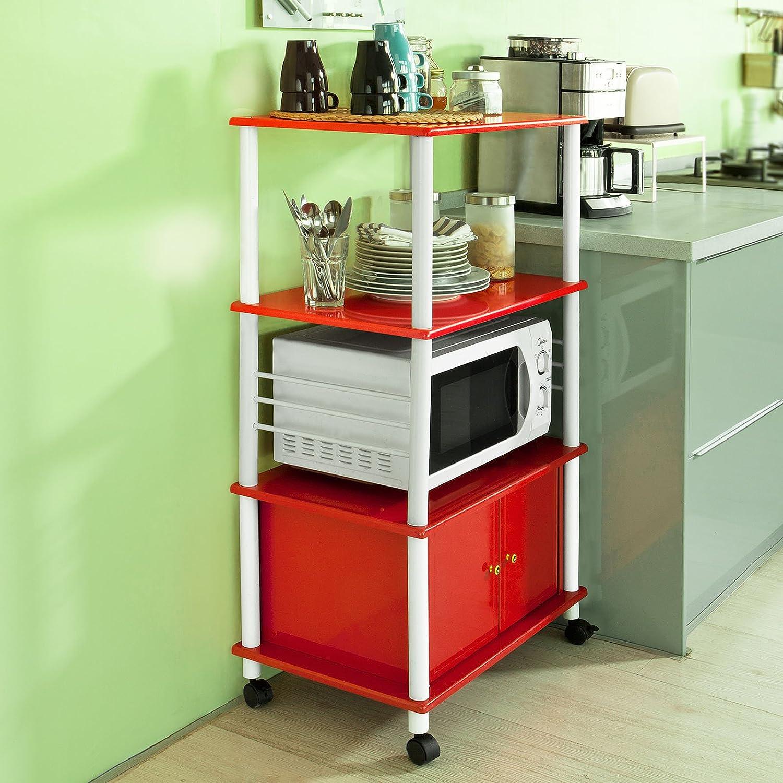 Bb shabby liguria - Mobile porta forno microonde ...