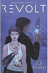 Revolt (Verge of Desolation Book 2) Kindle Edition