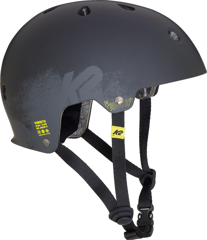 K2 Varsity Helmet Black Helm schwarz S 48-54 30B4000.1.1.S KSPK2|#K2 I1704004012