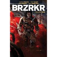 BRZRKR Vol. 1