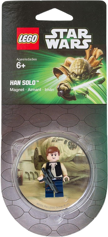 LEGO Exclusive Star WarsTM Hans SoloTM Magnet