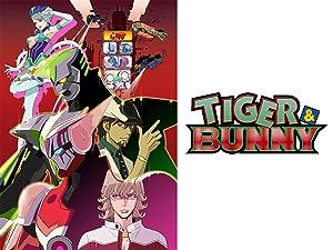 アニメ『TIGER&BUNNY(タイバニ)』無料動画まとめ!1話から最終回を見逃しフル視聴できるサイトは?