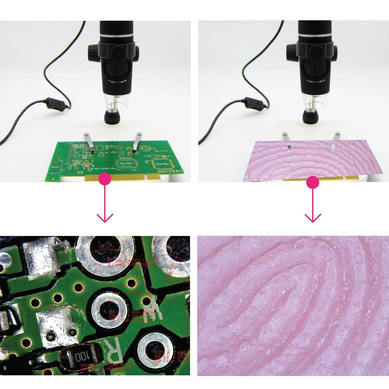 Usb Mikroskop von GamutTek