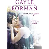 Just One Year (Just One Day Book 2)