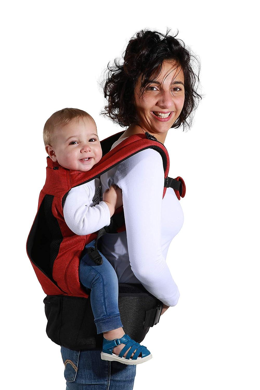 Chicco Easyfit Baby Tragetasche Schwarz Geeignet ab Geburt