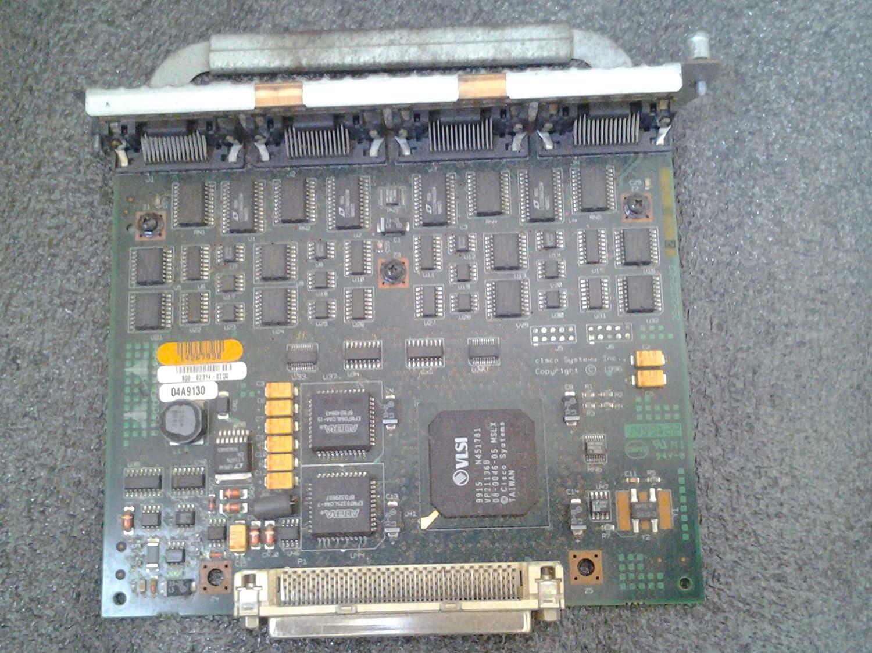 Cisco NM-4T 3600 4 port Serial Network Module
