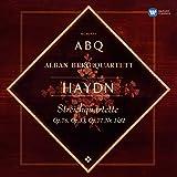 Haydn: Quartets Op. 76, Op. 33, Op. 77 1 &2