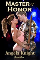 Master of Honor (Merlin's Legacy 5) Kindle Edition